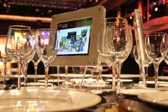 iPad Centerpiece