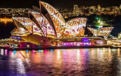 Vivid Sydney Festival  2016