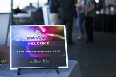 EventaVision Showcase at Coasterra