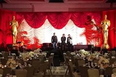 Hyatt Manchester Dinner Gala