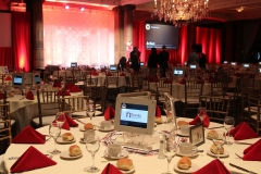 Digital Centerpieces