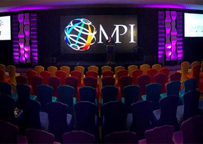 MPI 2016