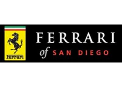 Ferrari of San Diego