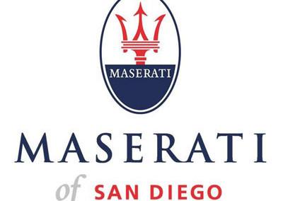 Maserati of San Diego