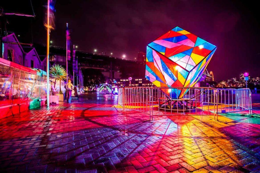 Cubevivid